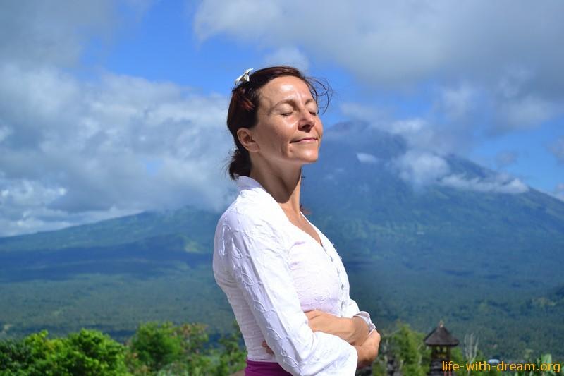 Автор блога life-with-dream - Наташа