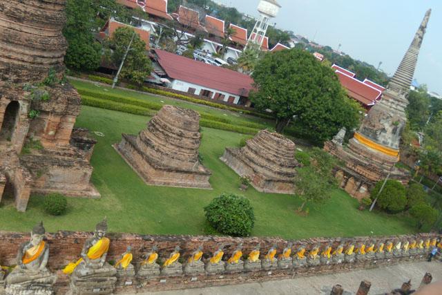 Buddha, Autthaya