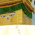 Первое впечатление от Катманду
