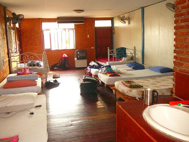Ayutthaya Guest House