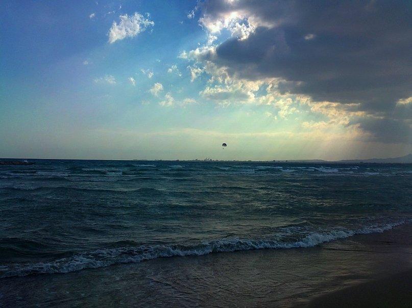 Кипр, Средиземное море