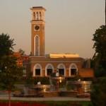 Ташкент — город друзей. Прогулка по городу нашими глазами.