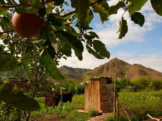 Аксу, Уйгурский район, Казахстан