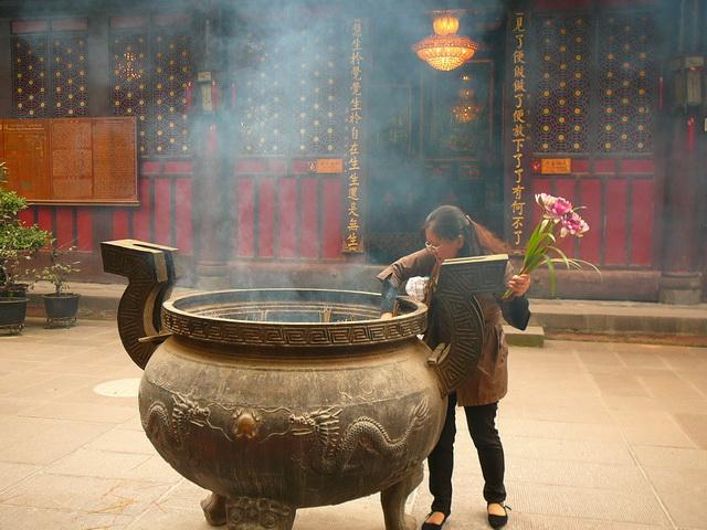 Чэнду, Сычуань