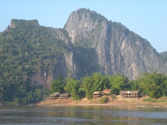 Лаос, Виенг-Вянг