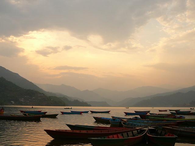 Непал, Пакхора