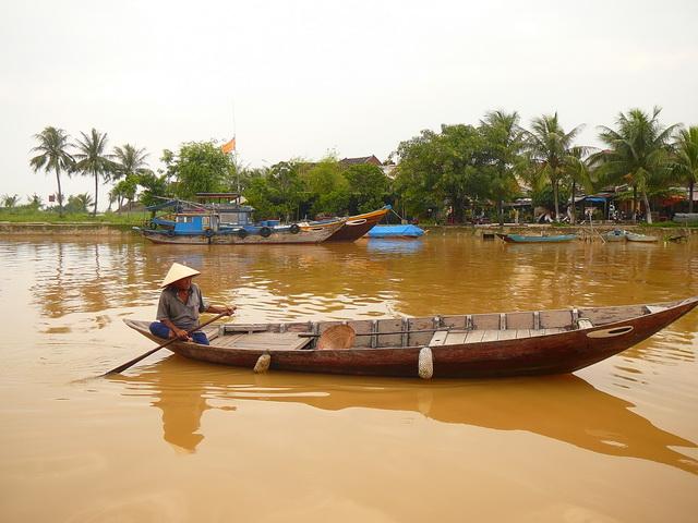 Hoi An (Вьетнам)