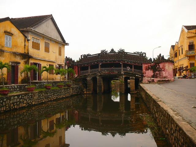 Хой ан, Вьетнам