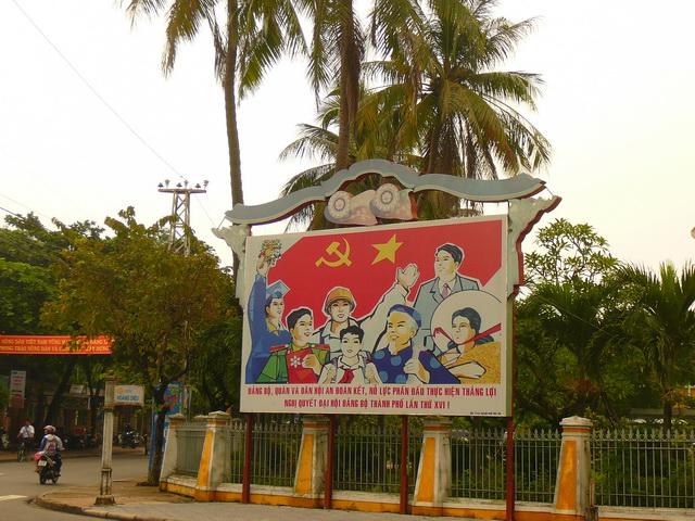 Путешествие по Вьетнаму - Хюэ, Хойан и Южно-китайское море
