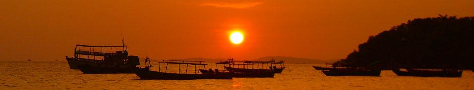 sihanukville, cambodia