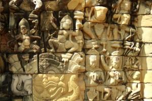 Ангкор Ват, Сиемрип, Камбоджа, Юго-восточная Азия