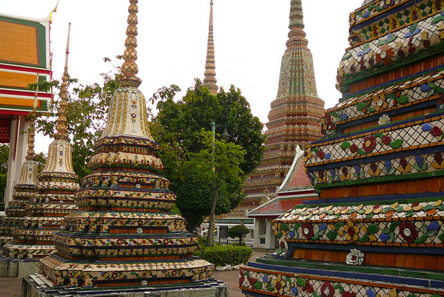 Бангкок, Таиланд, Юго-восточная Азия