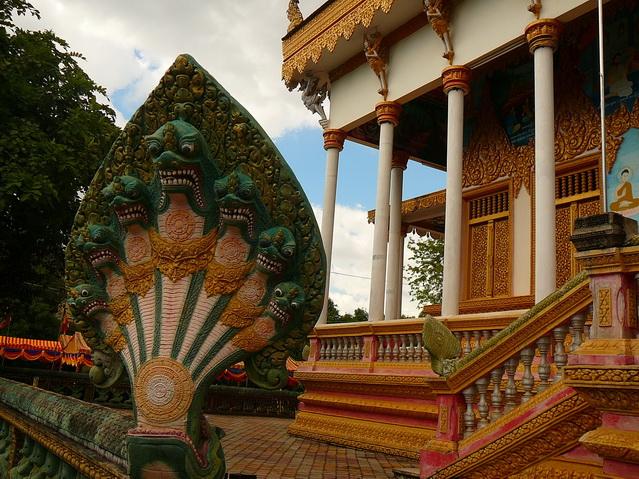 Сием Рип, храм