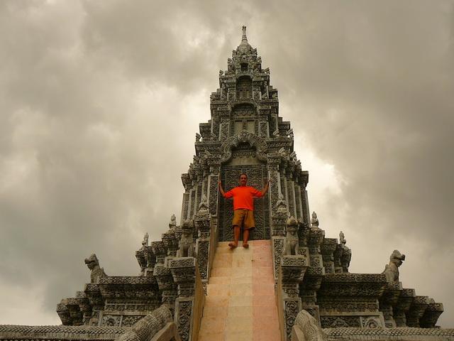 Сиемрип, Камбоджа, Юго-восточная Азия