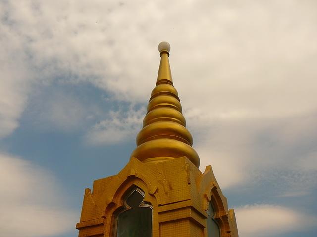 Бангкок, Wat Saket