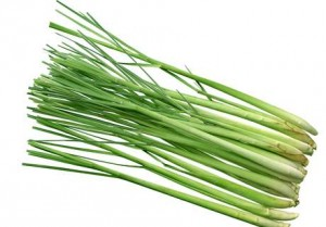 lemongrass, Thai cousine