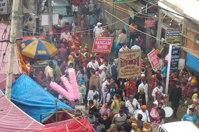 Дели, Индия, Азия