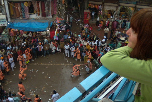 Дели, Индия. Азия