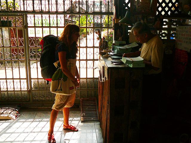 Жилье в Бангкоке, Таиланд, Юго-восточная Азия