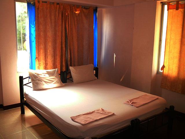 Бюджетные отели в Бангкоке