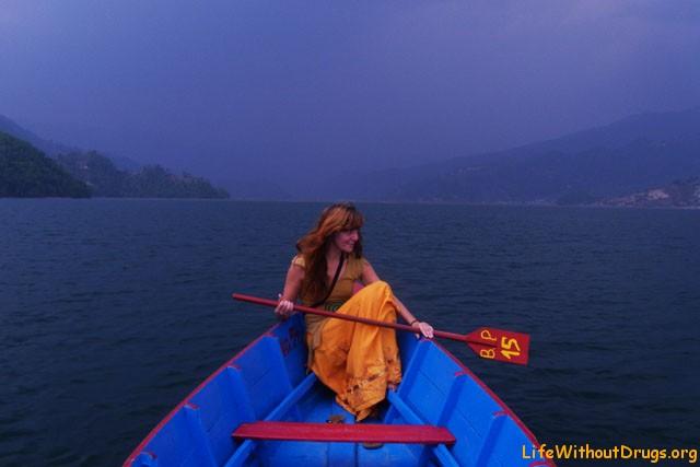 Покхара, Непал, Южная Азия