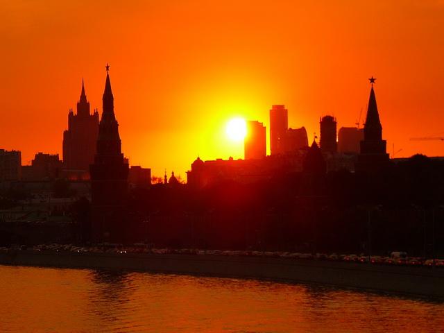 Красная площадь, Москва,Россия
