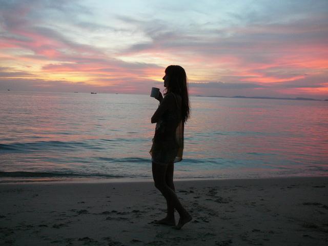 Отрез, Камбоджа