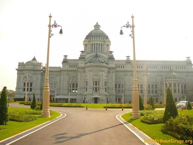 Музеи Бангкока, Таиланд