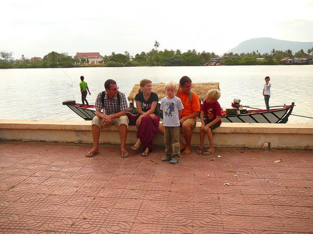 Kampot Cambogia