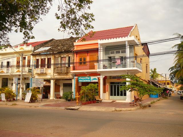 Камбоджа фото