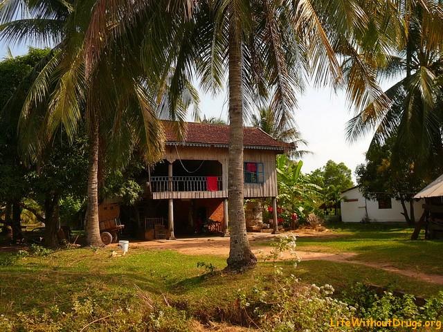 Камбоджа, Кеп