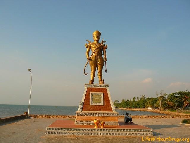 Кеп, Камбоджа, Азия