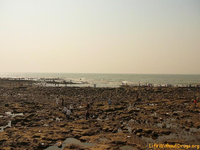 Мумбай, Индия