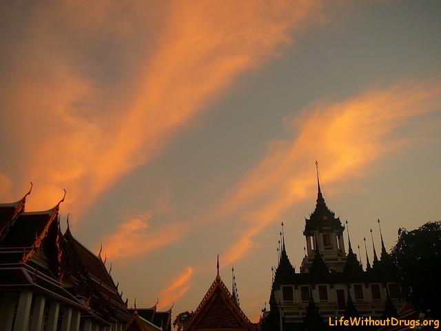 Храмы Бангкока, Таиланд