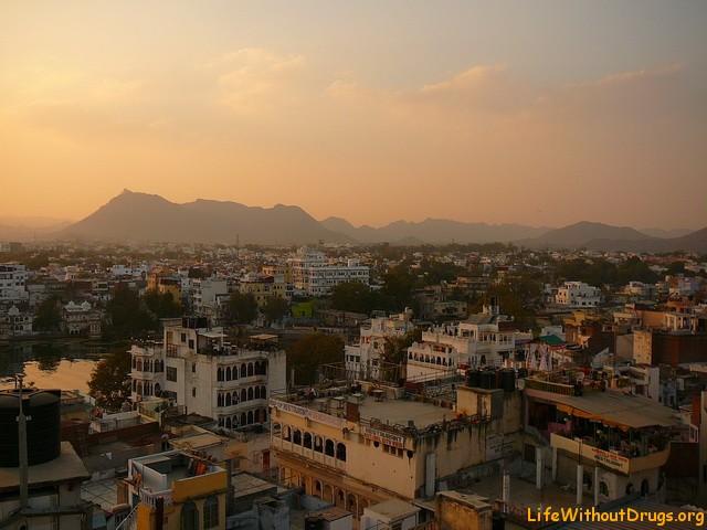 Удайпур, Раджастан,Индия