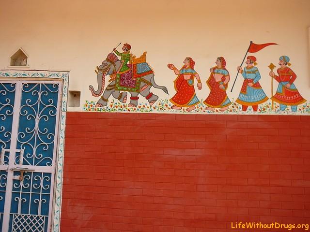 Удайпур, Индия