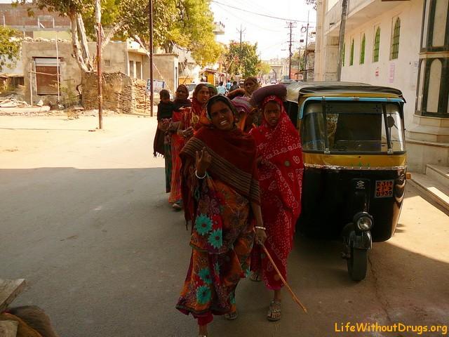 Индия, Удайпур