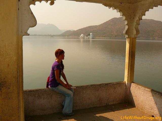 Фатех Сагар (Fateh Sagar Lake), Удайпур