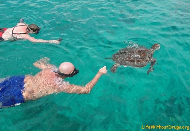 Самые лучшие  морские экскурсии на Пхукете
