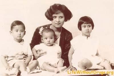 Bhumibol Adulyadej, King of Thailand