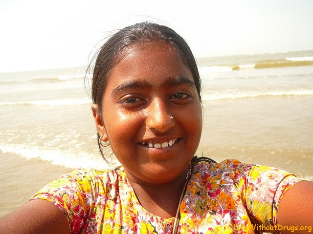 Гоа, Индия, Южная Азия