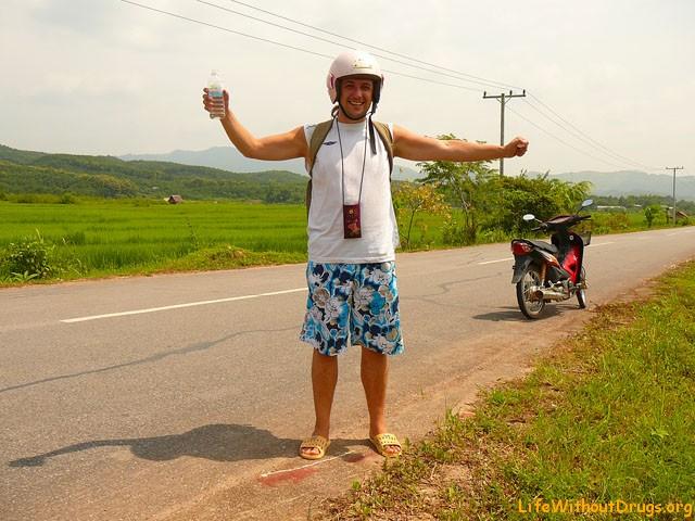 Лаос, Юго-восточная Азия