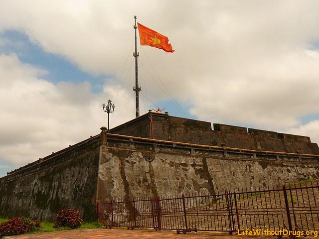 Хюэ, Вьетнам, Юго-восточная Азия