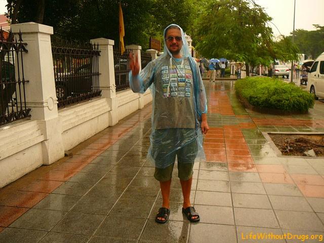 Бангкок за один день