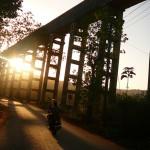 Прогулки по Гоа – в поисках форта Алорна