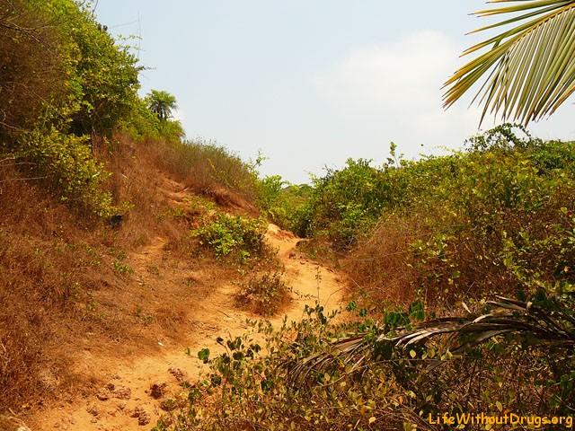 Калача, Гоа, Индия, Южная Азия