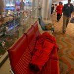 Аэропорт Дубай — 14 часов транзита или арабские пытки! =)