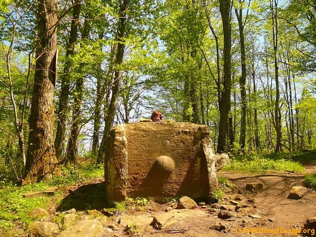 Дольмены окрестностей Туапсе, Кавказ