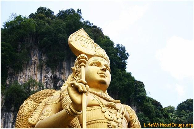 Маршрут самостоятельного путешествия Таиланд-Малайзия-Таиланд