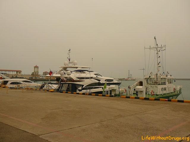 Морской порт Сочи - расписание морских пассажирских рейсов